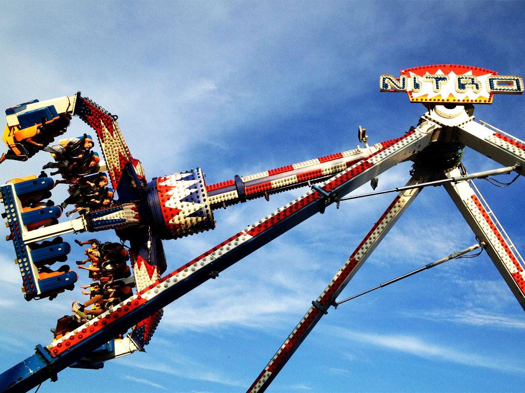 Our Midway   Belle City Amusements Inc